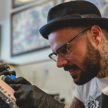 Saté-man x Stay Classy Tattoo | Recap
