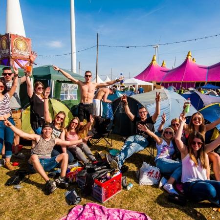 Het Daydream Festival