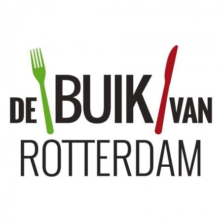 De Buik van Rotterdam te gast.