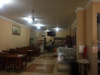 Het interieur